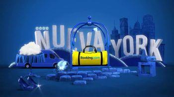 Booking.com TV Spot, 'Más opciones' [Spanish] - Thumbnail 7