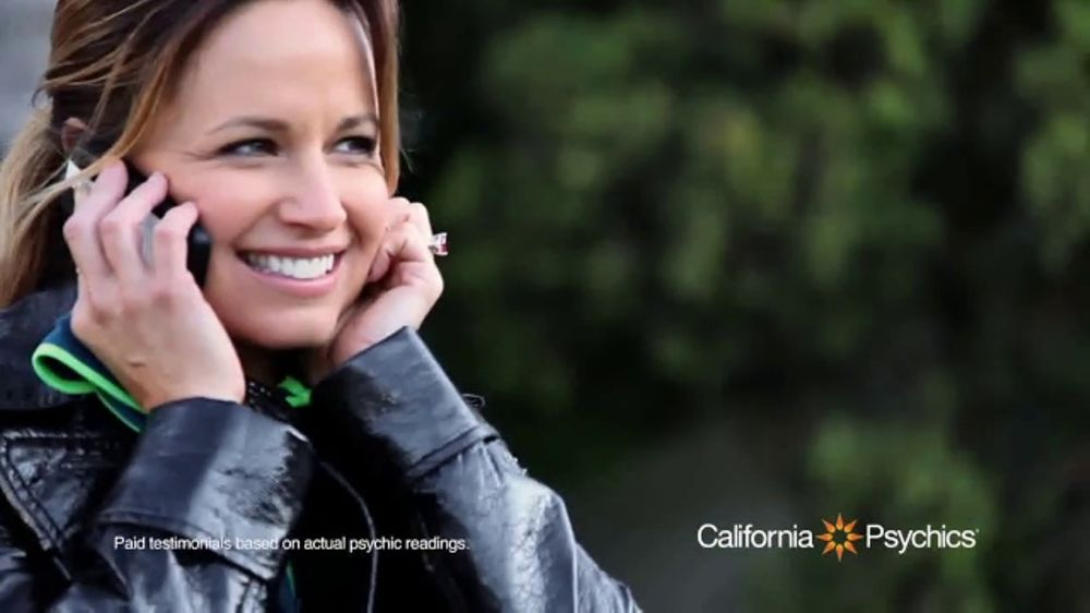 California Psychics TV Commercial, 'Success Stories' - Video