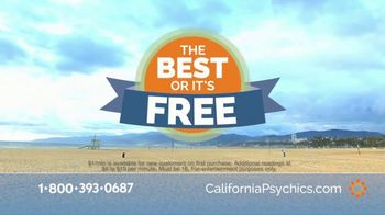California Psychics TV Spot, 'Success Stories' - Thumbnail 9