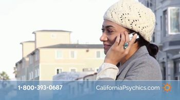 California Psychics TV Spot, 'A Year Later'