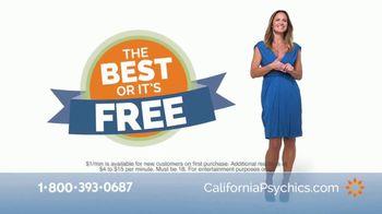 California Psychics TV Spot, 'Success Stories' - Thumbnail 5