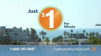 California Psychics TV Spot, 'Success Stories' - Thumbnail 8