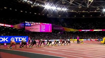 NBC Sports Gold Track and Field Pass TV Spot, 'IAAF World Indoor' - Thumbnail 1