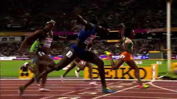 NBC Sports Gold Track and Field Pass TV Spot, 'IAAF World Indoor' - Thumbnail 3