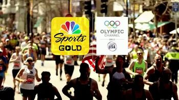 NBC Sports Gold Track and Field Pass TV Spot, 'IAAF World Indoor' - Thumbnail 4