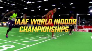 NBC Sports Gold Track and Field Pass TV Spot, 'IAAF World Indoor' - Thumbnail 6