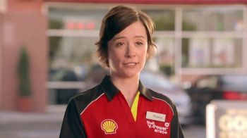 Shell Fuel Rewards Program TV Spot, 'The Effect of Instant Gold Status' - Thumbnail 2