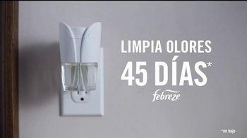 Febreze TV Spot, 'Poemas de olor: sofá' [Spanish] - Thumbnail 10