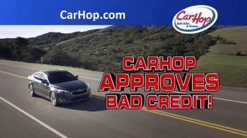 CarHop Auto Sales & Finance TV Spot, 'Tax Time' - Thumbnail 2
