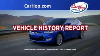 CarHop Auto Sales & Finance TV Spot, 'Tax Time' - Thumbnail 5