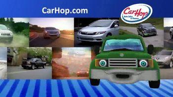 CarHop Auto Sales & Finance TV Spot, 'Tax Time' - Thumbnail 7