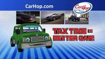 Tax Time thumbnail