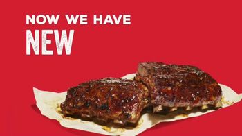Chili's Ultimate Smokehouse Combo TV Spot, 'Ribs Are Ridic'