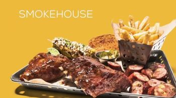 Chili's Ultimate Smokehouse Combo TV Spot, 'Ribs Are Ridic' - Thumbnail 5