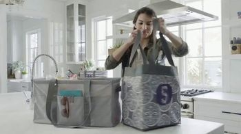 Thirty-One Gifts TV Spot, 'All a Bag Can Be' - Thumbnail 3