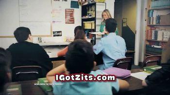 Zits TV Spot, 'Substitute Teacher' - Thumbnail 1
