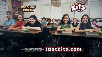 Zits TV Spot, 'Substitute Teacher' - Thumbnail 9
