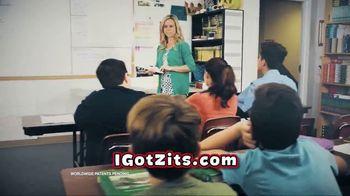 Zits TV Spot, 'Substitute Teacher' - Thumbnail 2