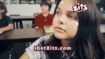 Zits TV Spot, 'Substitute Teacher' - Thumbnail 3
