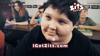 Zits TV Spot, 'Substitute Teacher' - Thumbnail 4