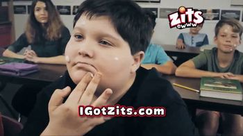 Zits TV Spot, 'Substitute Teacher' - Thumbnail 5