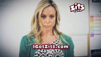 Zits TV Spot, 'Substitute Teacher' - Thumbnail 6