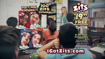 Zits TV Spot, 'Substitute Teacher' - Thumbnail 8
