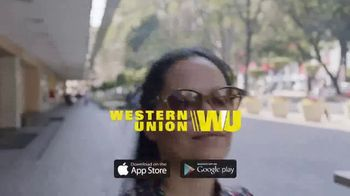 Western Union TV Spot, 'Help Mom with the Bills' - Thumbnail 10