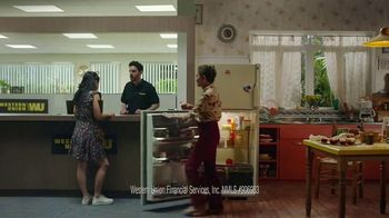 Western Union TV Spot, 'Help Mom with the Bills' - Thumbnail 8