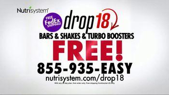 Nutrisystem Drop 18 TV Spot, 'Drop the Unhealthy Pounds' Feat. Marie Osmond - Thumbnail 9