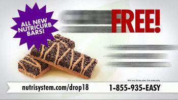 Nutrisystem Drop 18 TV Spot, 'Drop the Unhealthy Pounds' Feat. Marie Osmond - Thumbnail 5