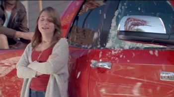 Toyota Go for Gold Sales Event TV Spot, 'Snow Day' [T2] - Thumbnail 5