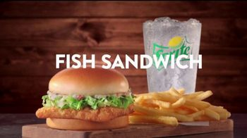 Jack in the Box Value Jack's Way TV Spot, 'Four Ways to Save' - Thumbnail 6