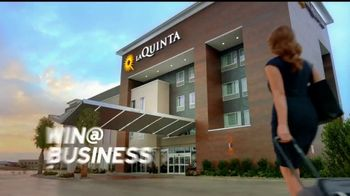 La Quinta Inns and Suites TV Spot, 'How to Win@Business: The Handshake' - Thumbnail 1