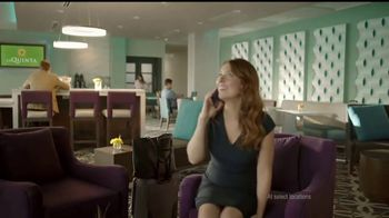 La Quinta Inns and Suites TV Spot, 'How to Win@Business: The Handshake' - Thumbnail 3