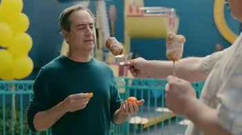 Wonderful Halos TV Spot, 'Good Choice, Kid: Fair'