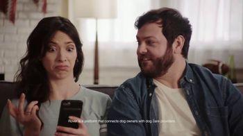Rover.com TV Spot, 'Animal Planet: Puppy Bowl Sunday' - Thumbnail 7
