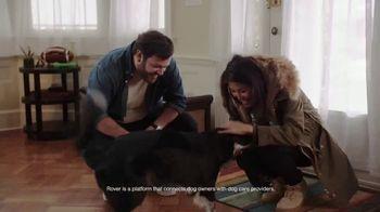 Rover.com TV Spot, 'Animal Planet: Puppy Bowl Sunday' - Thumbnail 8