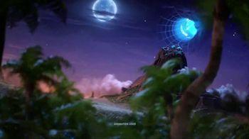 Sun & Moon: TCG - Ultra Prism TV Spot, 'New Dimensions' - Thumbnail 2