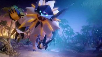 Sun & Moon: TCG - Ultra Prism TV Spot, 'New Dimensions' - 1168 commercial airings