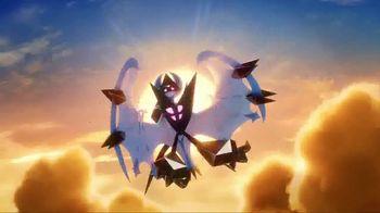 Sun & Moon: TCG - Ultra Prism TV Spot, 'New Dimensions' - Thumbnail 7