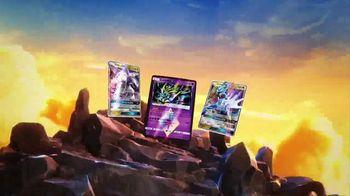 Sun & Moon: TCG - Ultra Prism TV Spot, 'New Dimensions' - Thumbnail 8