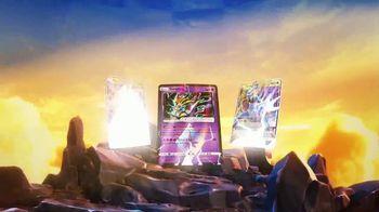 Sun & Moon: TCG - Ultra Prism TV Spot, 'New Dimensions' - Thumbnail 9
