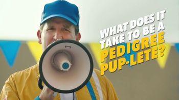 Pedigree TV Spot, 'Pup-letes: Diving' - Thumbnail 2
