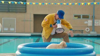 Pedigree TV Spot, 'Pup-letes: Diving' - Thumbnail 8