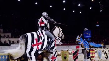 Medieval Times TV Spot, 'Valentine's Day' - Thumbnail 1