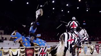 Medieval Times TV Spot, 'Valentine's Day' - Thumbnail 2
