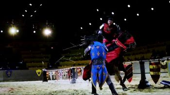 Medieval Times TV Spot, 'Valentine's Day' - Thumbnail 4