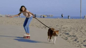 Bobs From Skechers TV Spot, 'Best Friends Animal Society: Saving Lives'