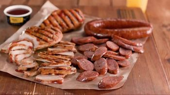 Dickey's BBQ TV Spot, 'Low and Slow' - Thumbnail 4